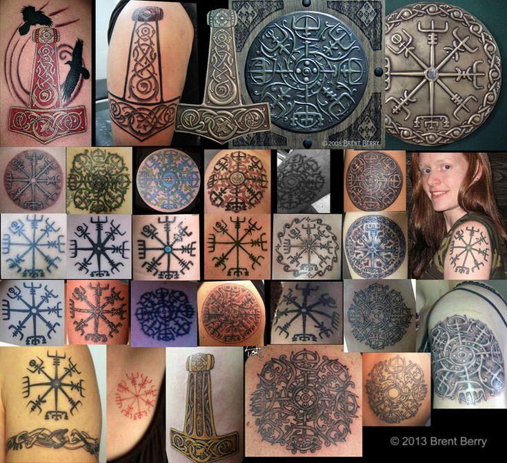 17 meilleures id es propos de viking compass tattoo sur pinterest tatouages vikings. Black Bedroom Furniture Sets. Home Design Ideas
