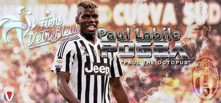 Paul Pogba menjadi pemain yang paling laris ditawar oleh klub-klub besar belakangan ini. Bahkan, Real Madrid dan Manchester United siap menebus klausul lepas sang pemain yang kabarnya mencapai harga 100 juta Poundsterling. Berikut Vivagoal rangkum lima fakta tentang Paul Pogba.