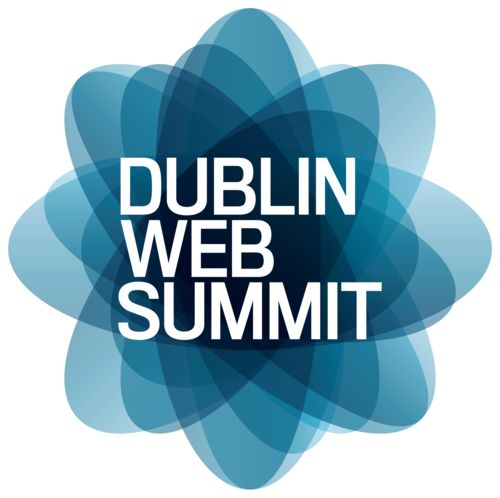 The enthuse.me team will be at this year's Dublin Web Summit !