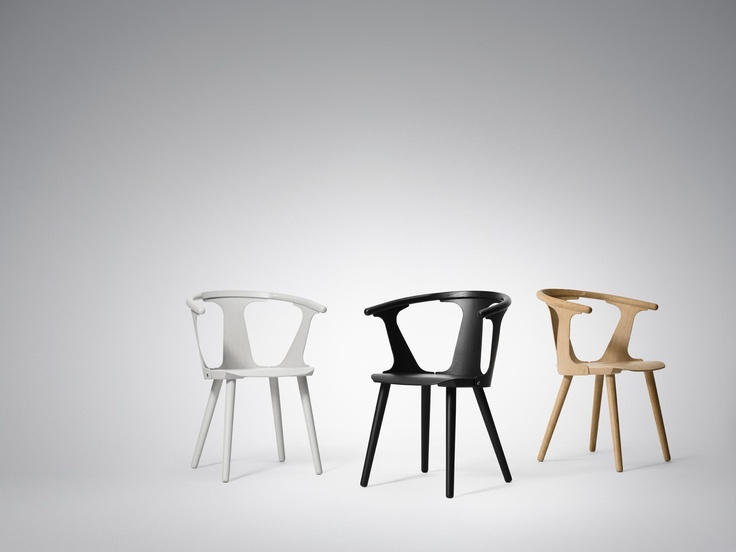 andtradition - In Between chairs by Sami Kallio