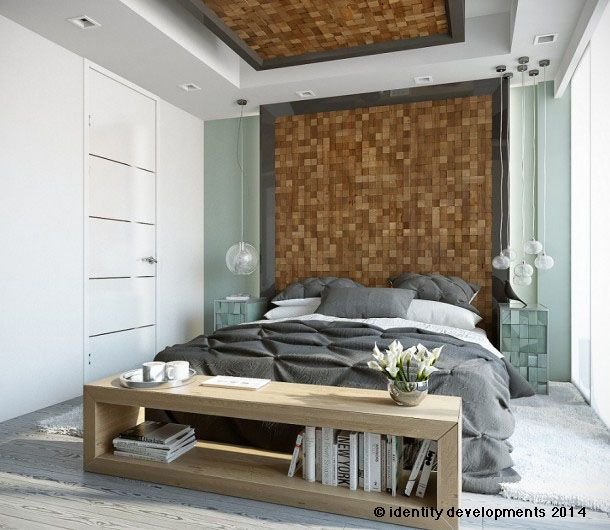 customized bedroom to complete your space.