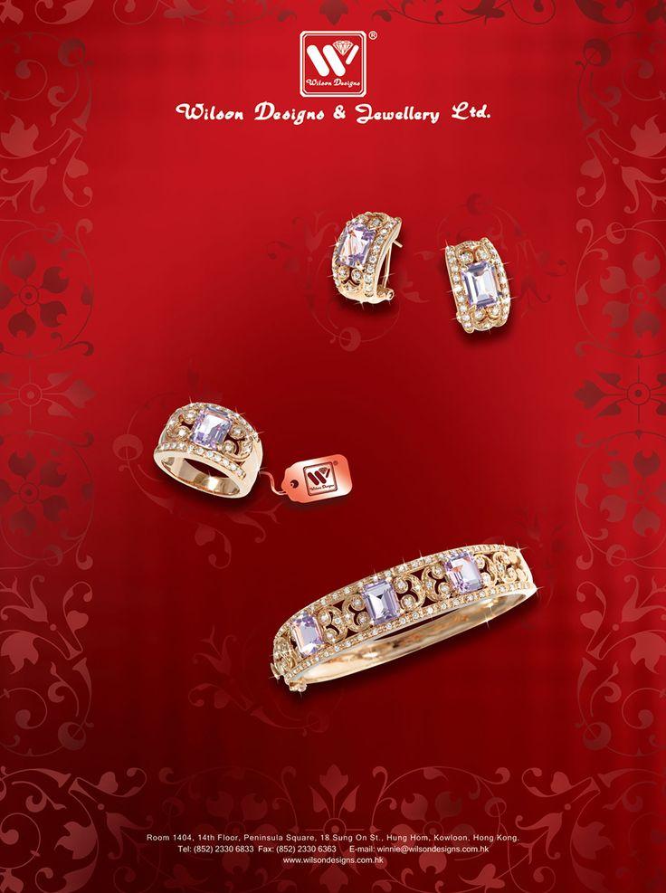 Wilson Designs & Jewellery Ltd.