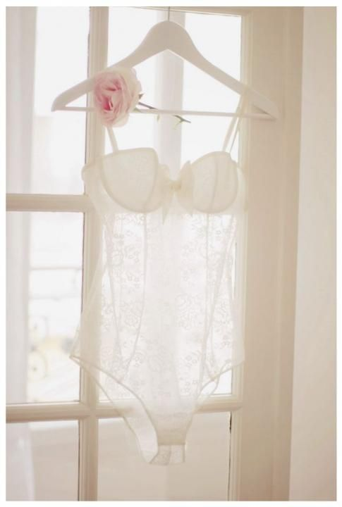 Bridal Lingerie Inspiration / Lace Bodysuits / View a gallery of our favourite styles on The LANE:http://thelane.com/the-guide/fashion/lingerie/lace-bodysuits