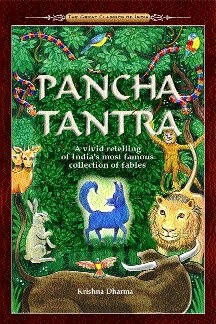 Panchatantra #Stories #book