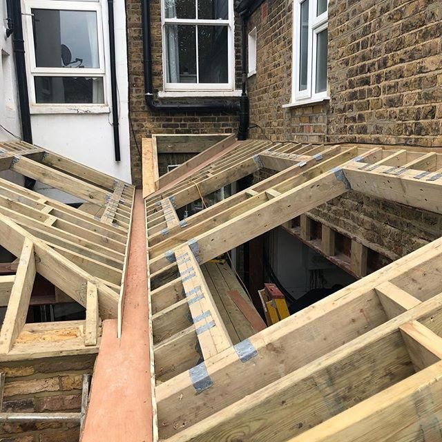 Pergola On Front Of House Pergolasarchitecture Id 5971861767 Timber Roof Garden Room Extensions House Extension Design
