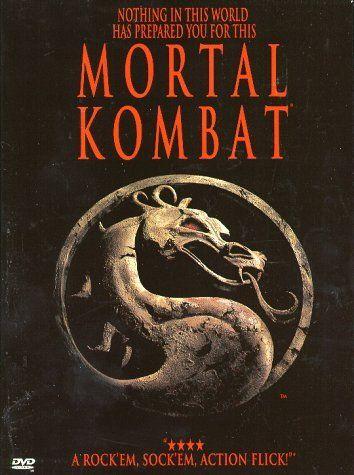 Mortal Kombat the movie