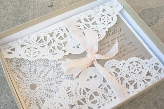 Wedding Invitations Uk Free Samples: Best 25+ Lace Doilies Ideas On Pinterest
