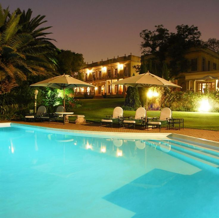 Fairlawns Boutique Hotel and Spa in Sandton, Johannesburg