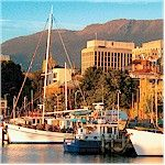 Australia 7 day Tasmania self drive holiday