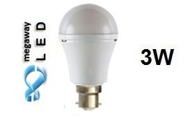 Basically it is a Megaway LED Bulb which reduce your electricity bill upto 50%.