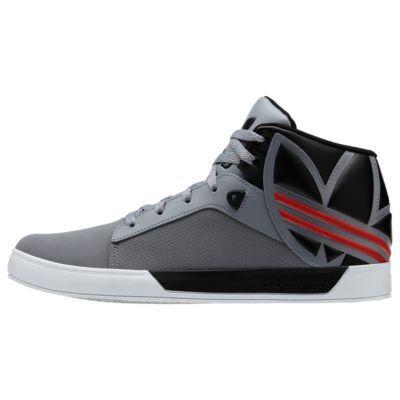 adidas Attitude Vulc West Big Logo Shoes