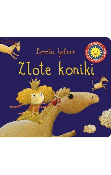 Dorota Gellner jest jedną z najwybitniejszych, a zarazem najmilszych autorek wierszy, opowiadań i piosenek dla dzieci.