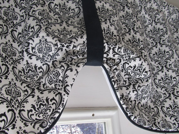 17 Best images about Swags and valances on Pinterest | Lorraine ...