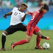 Olympia 2016 Live-Konferenz: Nur 3:3 - Deutschland patzt gegen Südkorea