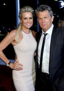 Model Yolanda Foster, the wife of 60-time Grammy winner, David Foster, joined the cast (Real Housewives of Beverly Hills). Yolanda is the ex-wife of Lisa Vanderpump's ridiculously wealthy pal, Mohamed Hadid.
