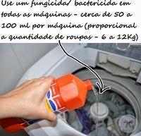 Como evitar cheiro ruim ao secar roupas em dias chuvosos   Blog de casa - DONA PERFEITINHA