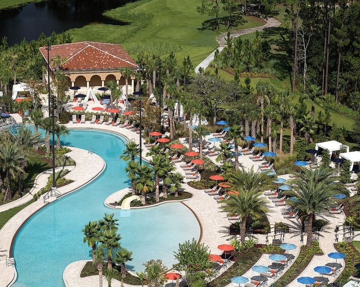 Orlando At Walt Disney World Fl Usa Situated Right In The Middle Of
