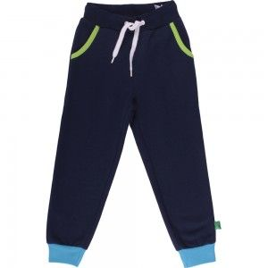 Freds World sweat bukser (Navy)