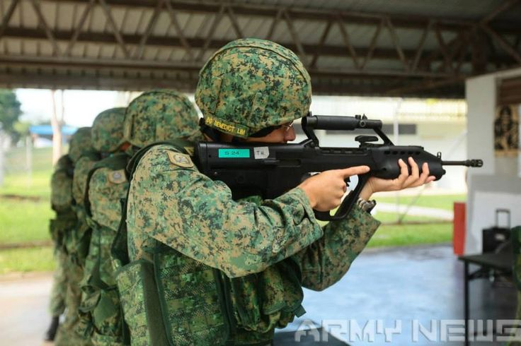 Pictures of Singapore Armed Forces - Page 138