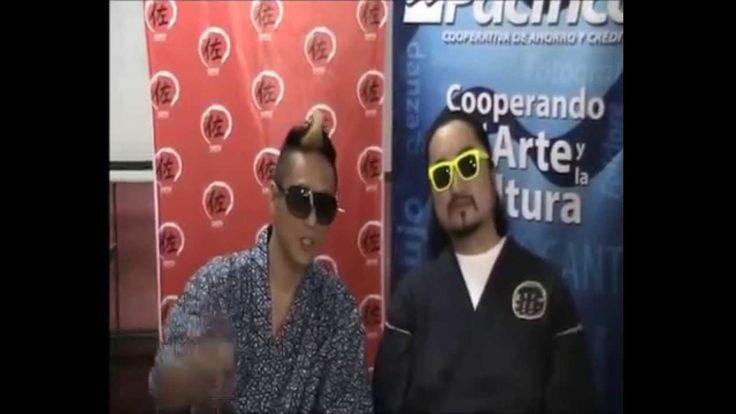 """""""LVEC"""" estuvo con Motsu MC y DJ Kaya en el NATSU MATSURI 2014 (LIMA . PERÚ)  Vive La Vida en Cosplay!!!  Con Motsu y DJ Kaya, LA VIDA EN COSPLAY!  Gracias a los amigos de Keijiban Kurabu-ケイジバンクラブ, por todas las facilidades que nos dieron para cubrir el Natsu Matsuri 2014, fue una experiencia inolvidable. Este vídeo se grabó en el NATSU MATSURI 2014 en Lima - Perú. Sábado 22 de febrero de 2014."""