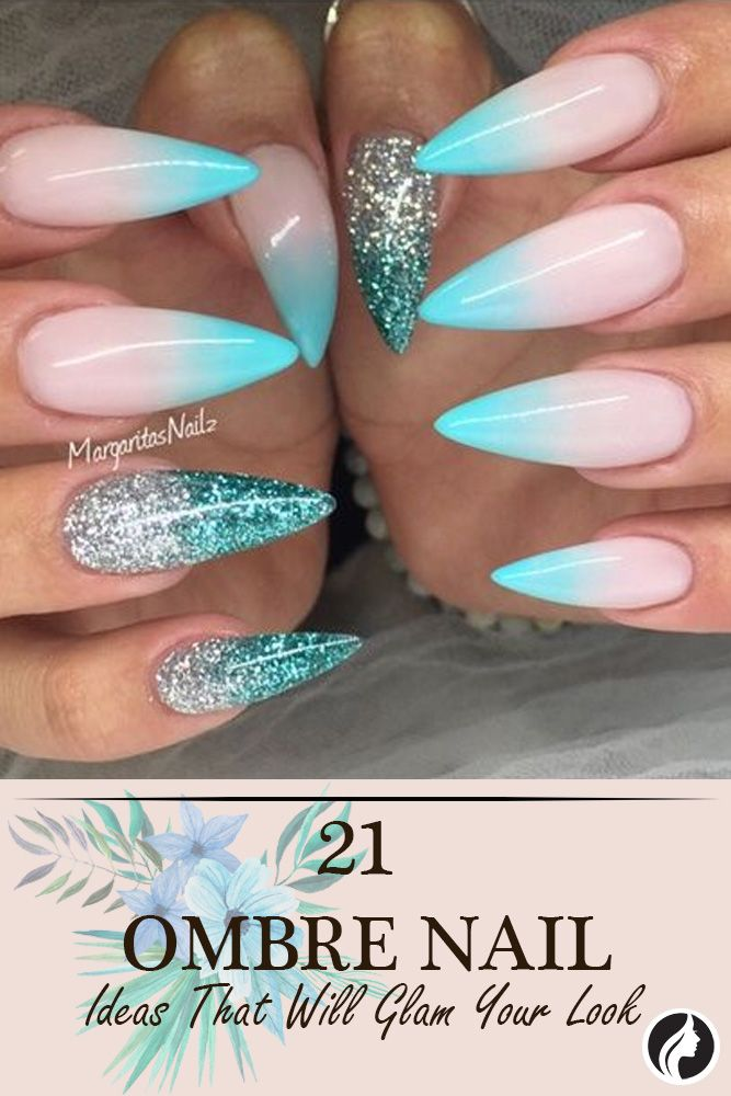 Best 25+ Ombre nail designs ideas on Pinterest   Matt ...