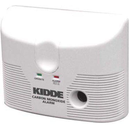 Kidde - Carbon Monoxide Alarm