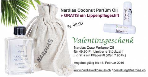 Parfum Valentinsgeschenk +Pflegestift gratis (Limitiert)  #valentinstag #geschenk #valentine