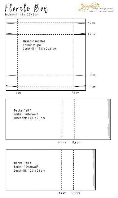 Pillow Box Basteln 71 besten tutorials bilder auf geschenkkartons
