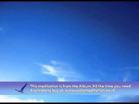 Stress Relief Meditation: Positive Affirmations Meditation Video (+playl...
