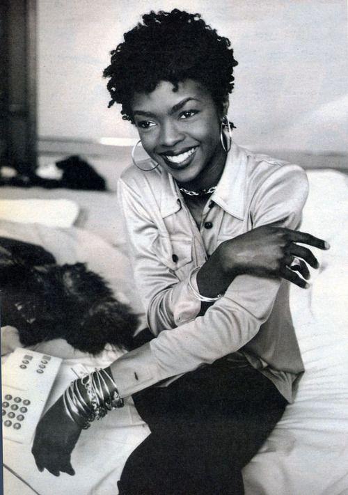 Lauryn Hill: genius of a woman