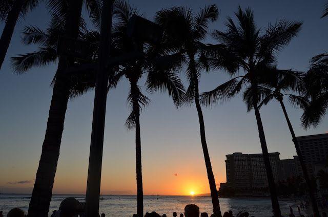 Pearl Harbor y poco más: nuestro último día en Hawái ~ Mochileo Low Cost. Blog de diarios de viaje.