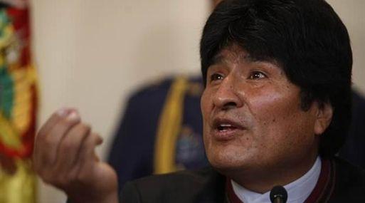 """Chile rechaza el """"Libro del Mar"""" de Bolivia #Gestión"""