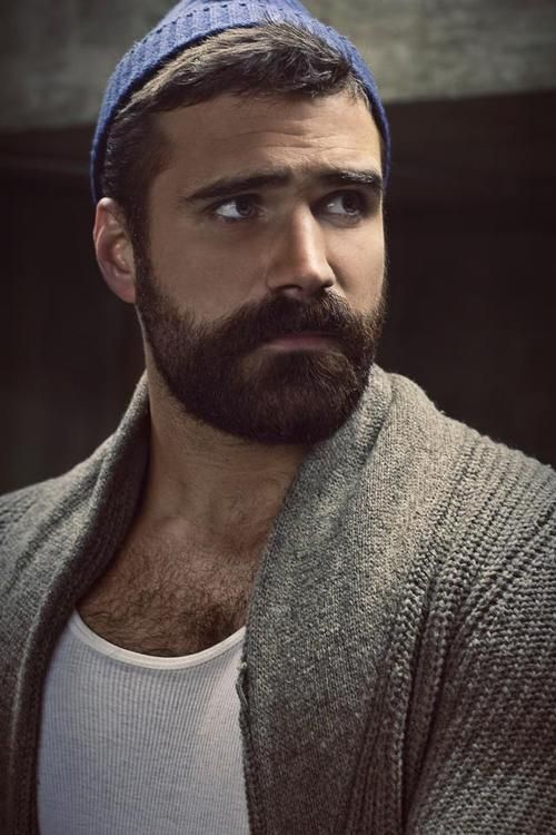 men's beard | Tumblr