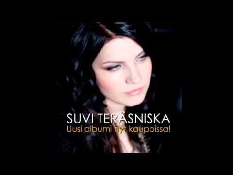 ▶ Suvi Teräsniska - En saanut sua pilviin (2013 versio) - YouTube