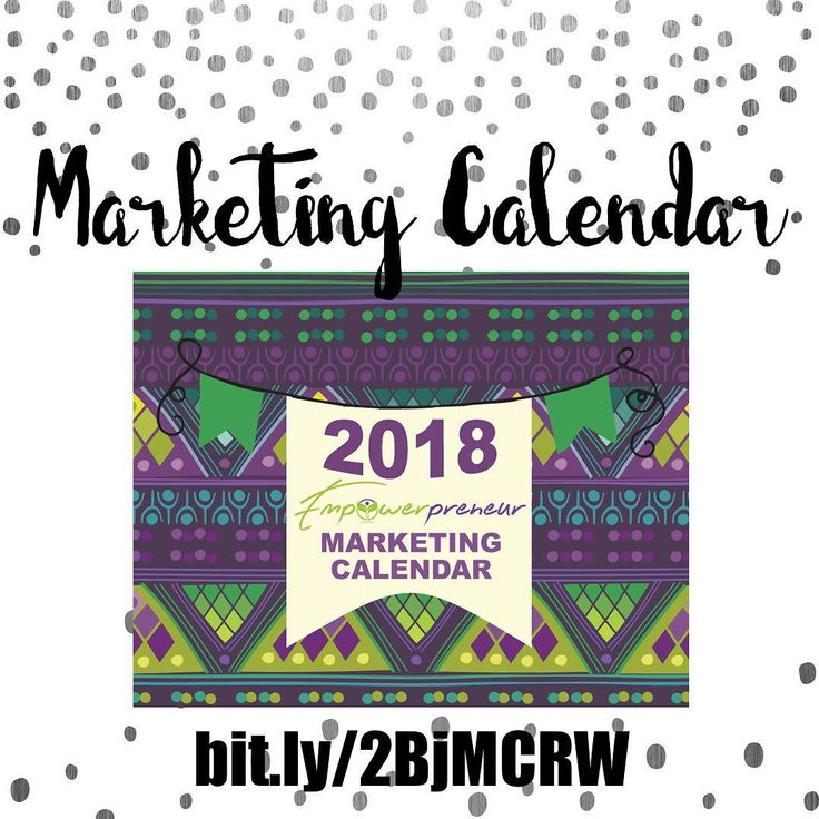 The 25+ best 2018 calendar with holidays and observances ideas on - what is a marketing calendar