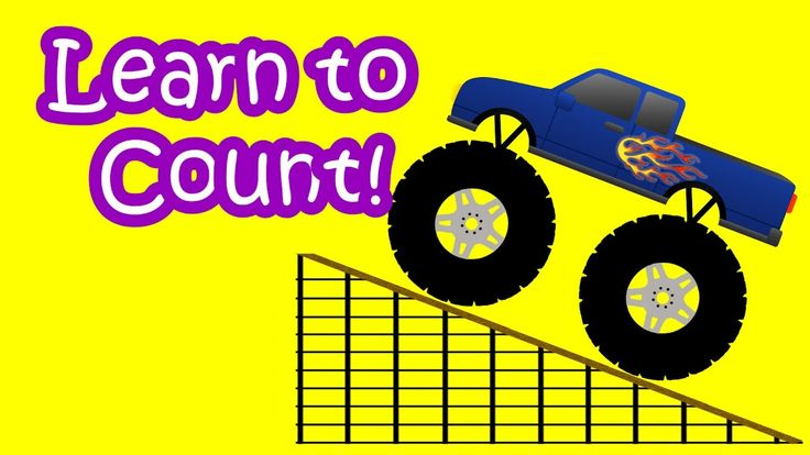 Watch our latest #educational #video for #children with your little one!  They'll learn how to count! https://youtu.be/JCGtvhBGRGk