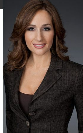 Alison Kosik. CNN business correspondent. Absolutely beautiful! 10 ❤️