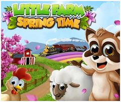 Dan Yang Free Download Games Little Farm Spring Time http://dedyakas.wordpress.com/