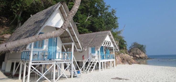 Pulau Rawa – Warum eine Nacht im Paradies völlig ausreichend ist!