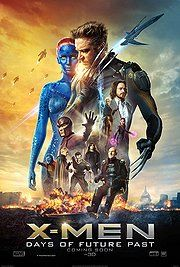 Critics Consensus: X-Men: Days of Future Past is Certified Fresh - Rotten Tomatoes