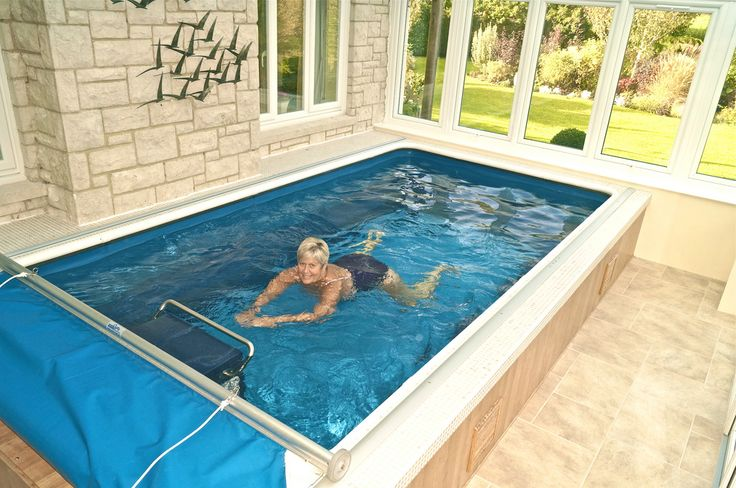 17 best ideas about endless pools on pinterest small indoor pool solar mass and passive solar. Black Bedroom Furniture Sets. Home Design Ideas