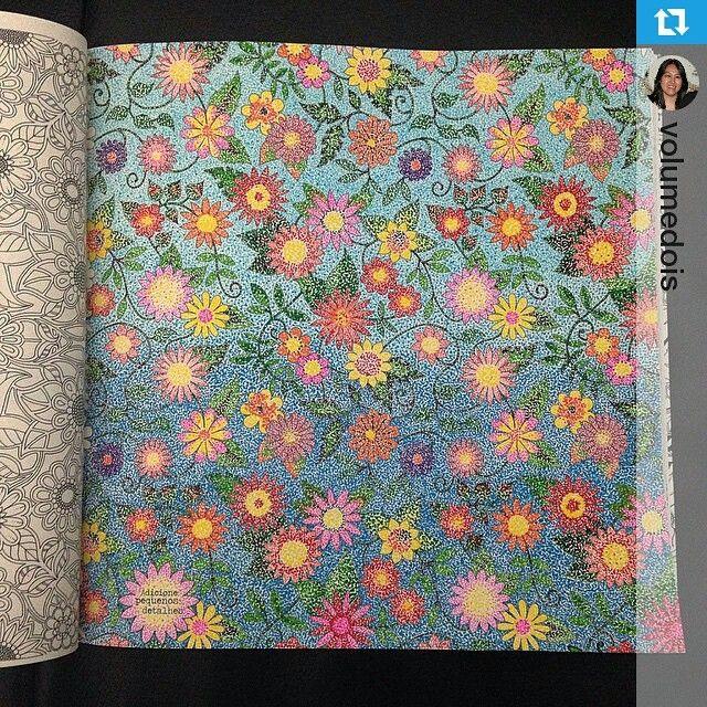 Jardin Secreto Inspiracion Secret Garden Book Inspiration Jardim
