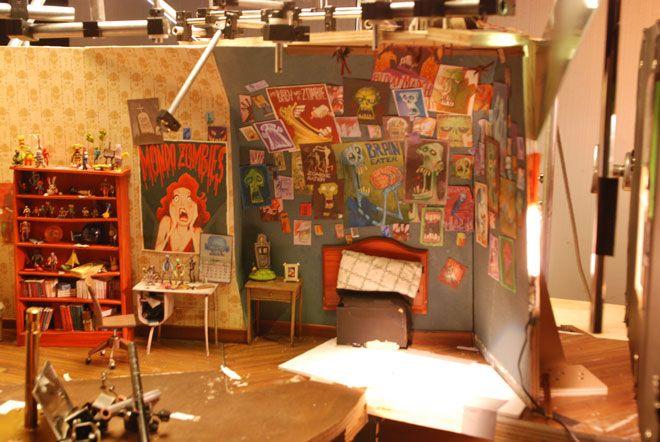 Norman's Room Set