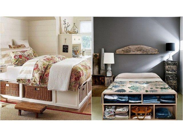 1000 id es sur le th me lits rangement int gr sur pinterest lits rembour - Lits avec rangements integres ...
