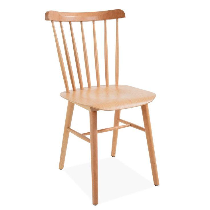 M s de 25 ideas incre bles sobre sillas windsor en - Sillas para pintar ...
