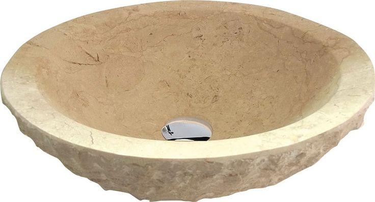 Kamenné umyvadlo BLOK 13 2401-15   Koupelny SEN