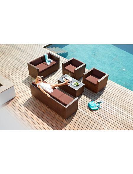106 best Garten Tisch Stuhl Liege images on Pinterest Backyard - garten lounge set gunstig