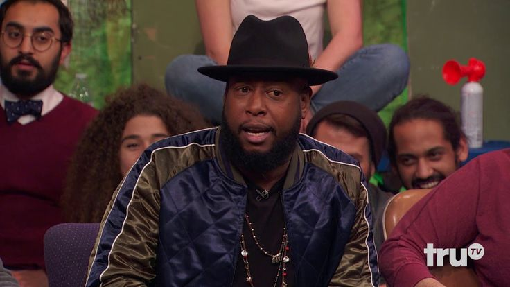 Talib Kweli on The Chris Gethard Show talking about how someone pretending to be Akon almost scammed him out of $10000 https://www.youtube.com/watch?v=vTVA38-jSL0