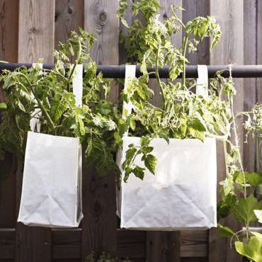 20 jardinières design pour décorer sa terrasse ou son balcon