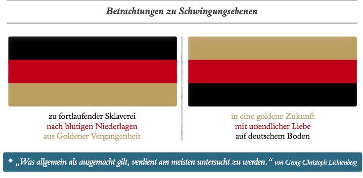 Bist Du stolz auf Deutschland?!